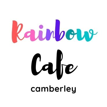 Rainbow Cafe Camberley