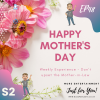 Happy Mother's Day – Don't upset the Mother-in-Law