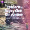 Camberley Rugby Club – Kim Johnson