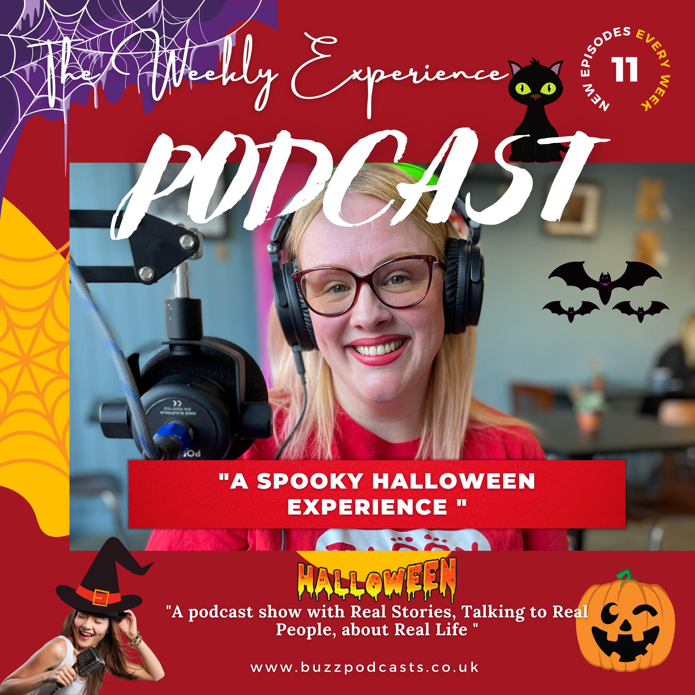 A Spooky Halloween Experience